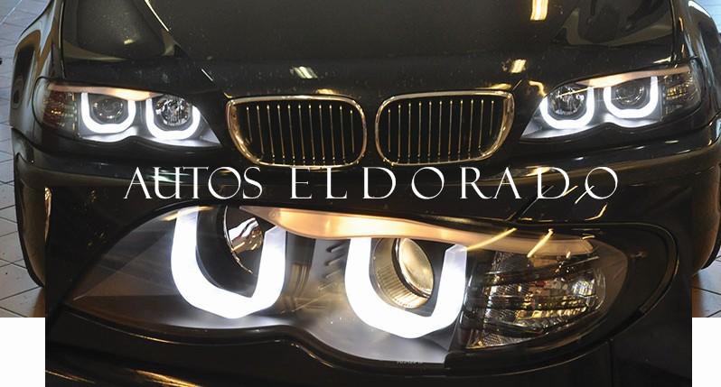 Autos Eldorado