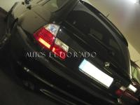 PILOTOS LED BMW E46 TOURING Rojo/Claro
