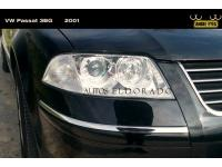 FAROS ANGEL EYES VW PASSAT 3BG CROMADOS