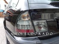 PILOTOS LED BMW E46 TOURING Ahumados