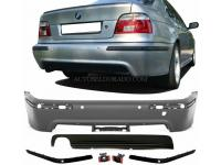 PARAGOLPES TRASERO BMW SERIE 5 E39 PAQUETE M PDC/PARKTRONIC