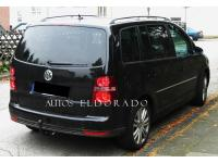 PILOTOS VW TOURAN look Facelift