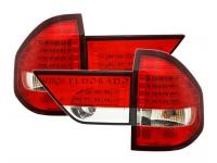 PILOTOS BMW X3 E83 LED BLANCO/ROJO