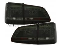 PILOTOS TOURAN VW TOURAN 1 Typ 1T (GP2) LED AHUMADOS