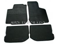 ALFOMBRILLAS DE GOMA VW TOURAN DESDE 2003