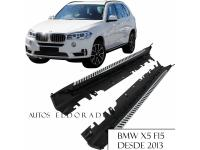 ESTRIBERAS BMW X5 F15