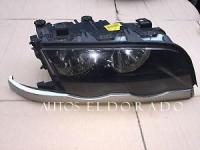 CEJILLA BAJO FARO BMW E46 SEDAN/TOURING 98-01 COPILOTO