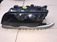 CEJILLA BAJO FARO BMW E46 SEDAN/TOURING 98-01 CONDUCTOR