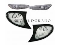 SET ACTUALIZACION DE INTERMITENTES PARA BMW E46 2002-2005