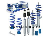 SUSPENSION ROSCADA JOM VW TOURAN HASTA 2015 DIESEL