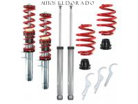 SUSPENSION ROSCADA JOM PARA BMW E46 REDLINE