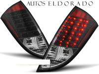 PILOTOS LED FORD FOCUS MK1 NEGROS