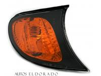 INTERMITENTE FRONTAL BMW E46 SEDAN 02-05 LADO COPILOTO AMBAR
