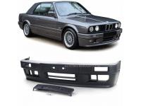 DEFENSA PARAGOLPES BMW E30 83-91 M-Technic II PLASTICO